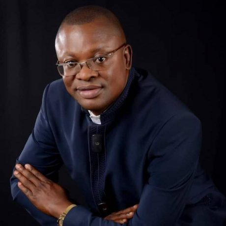 How to hear from God & become a Prophet of God - Archbishop Emmanuel Musa Jatau